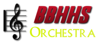 BBHHS Orchestra